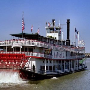 NATCHEZ HARBOUR CRUISE