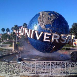 ORLANDO: DISNEY Y UNIVERSAL STUDIOS